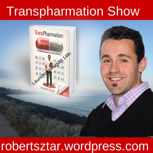 Transpharmation Show: Episode 5 & Notes