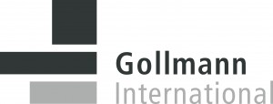 Gollmann International Logo