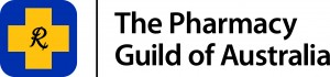 Pharmacy Guild Logo
