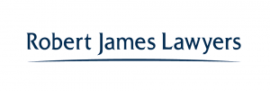 Robert James Lawyers Logo