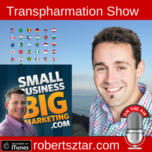 34 – Marketing gold to help your pharmacy stand out from the crowd
