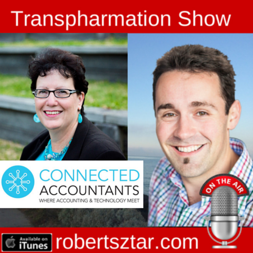 44 – How your accountant in the cloud can improve and grow your pharmacy everyday