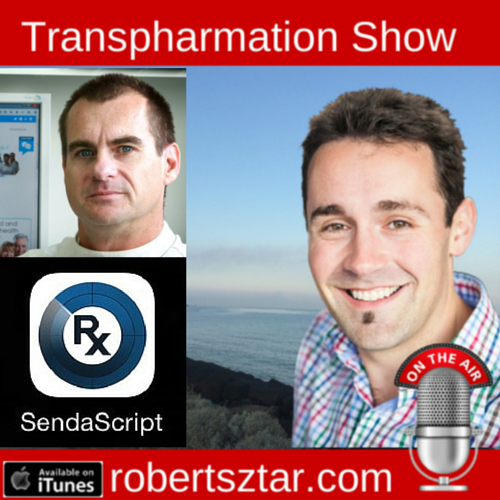 41 – How to create a paperless and cashless pharmacy of the future