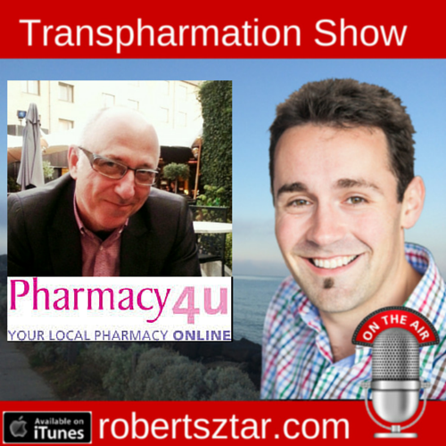 43 – How to give your online pharmacy customers a warm welcome