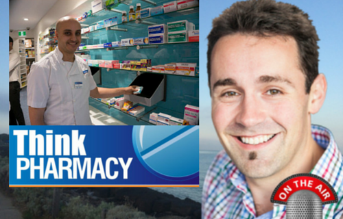 46 – How to grow your Dose Administration Aid business by 300% in 1 square metre