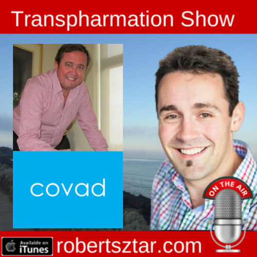 47 – How to inject a new patient centric revenue stream into your pharmacy