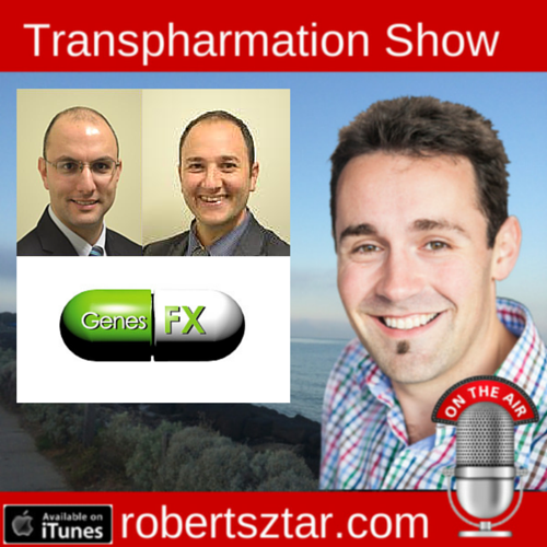 51 – How pharmacogenomics will help you retain and attract more patients to your pharmacy