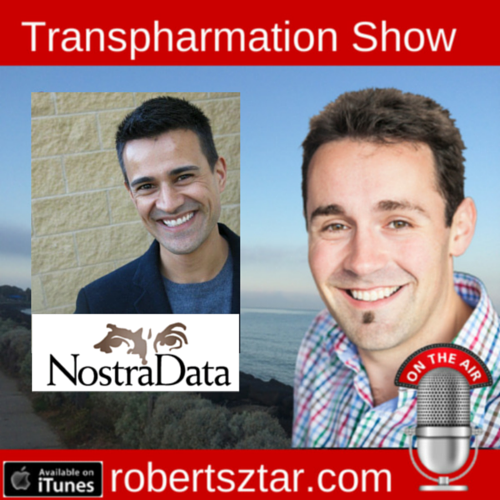 52 – How to turn your pharmacy data into valuable wisdom for your patients and your business.