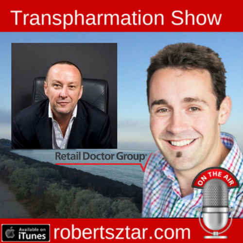 53 – How to unlock the biggest retail opportunities in your pharmacy