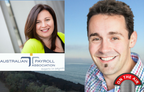56 – How your pharmacy payroll system can reduce risk, save you money and boost productivity