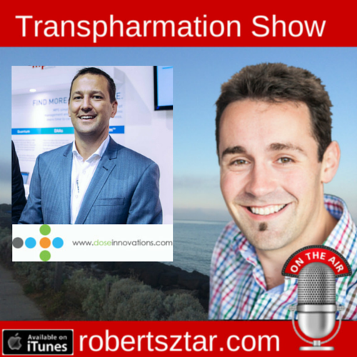 57 – How to maximise your pharmacy's profitability through efficient automation