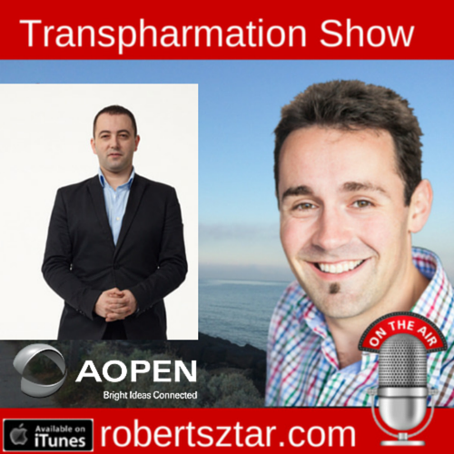 58 – How smart retail technology can enhance your pharmacy's customer experience