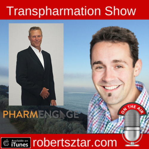 59 – How technology enables more personal and valuable pharmacy-patient relationships