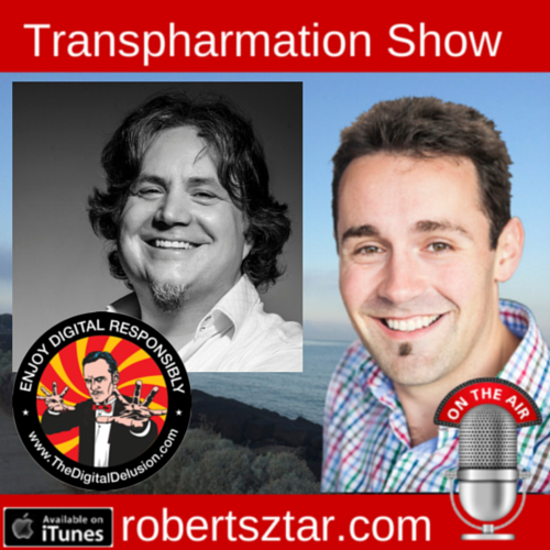 62 – How to plan your pharmacy's digital future without mass confusion