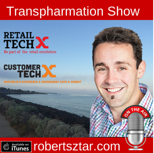 65 – How to improve your pharmacy retail performance through better customer experiences