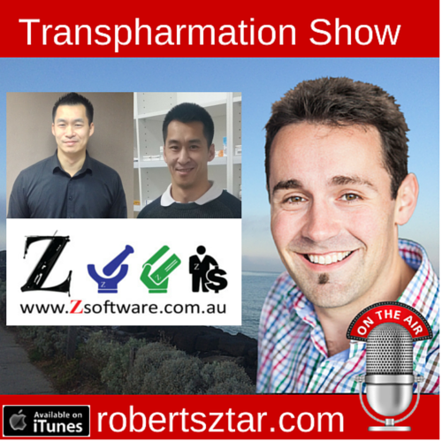 66 – How to streamline your pharmacy operations through Dispense and POS system innovation