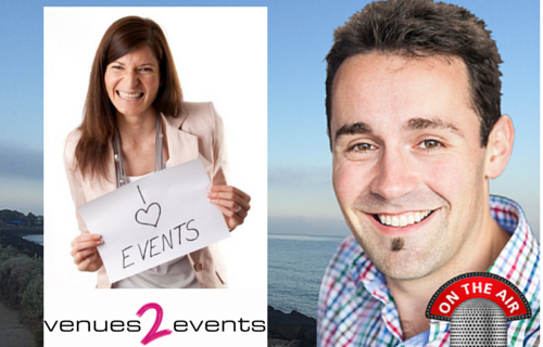71 – How to create your pharmacy's best event ever