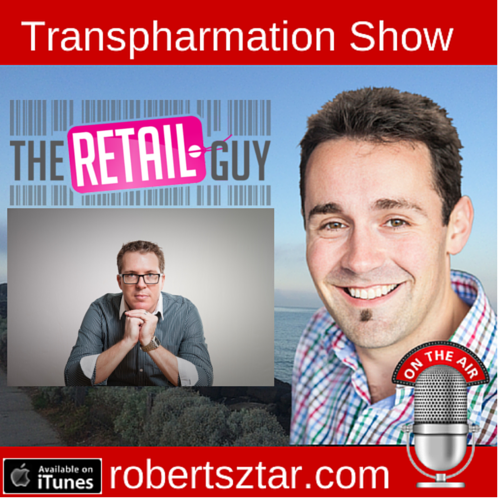73 – How to use the 'Trust Advantage' to create pharmacy retail success