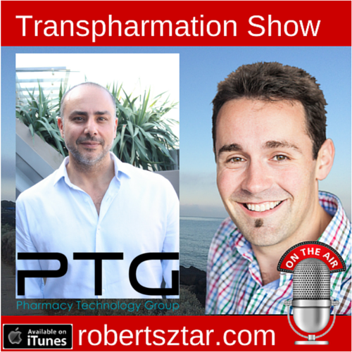 77 – The Internet of Things and Pharmacy: Opportunity or Threat?