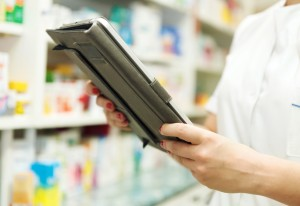 Pharmacy Invoice Management