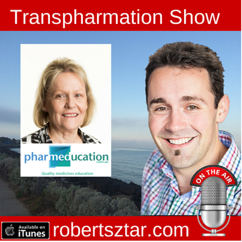 Debbie Rigby - PharmEducation - Pharmacy Clinical Decision Support Tools