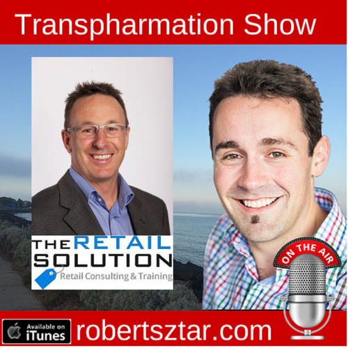 80 – How to attract and retain high performance pharmacy team members
