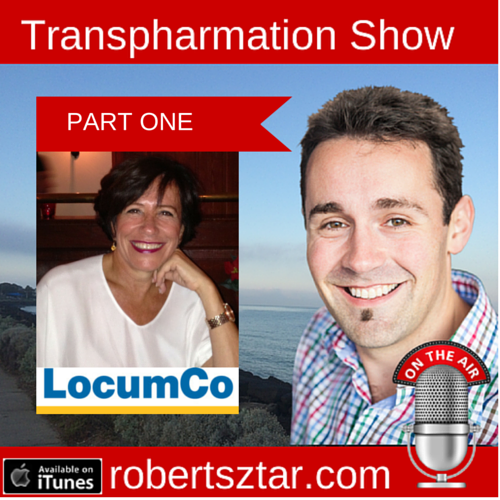 Interview with Sue Muller - Pharmacist and Owner Locum Co., The biggest pharmacy recruitment mistakes, How to establish a better recruitment strategy and workflow, Why you need an employee brand or culture to attract top talent