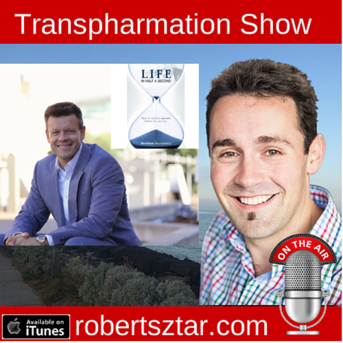 87 – How pharmacy goal setting is your key to unlocking the doors of success