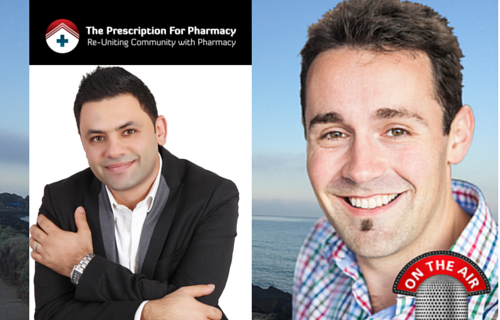 88 – How to improve your pharmacy customer experience by looking beyond profit