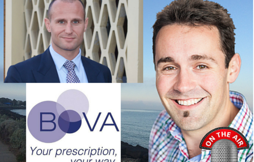 90 – How to thrive in the face of adversity through specialising in pharmacy compounding