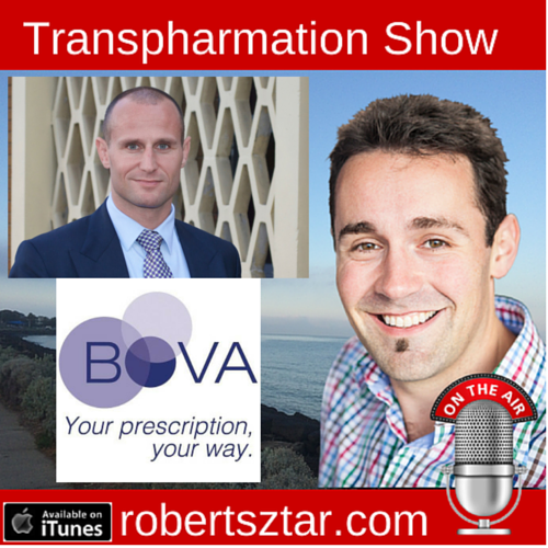 Interview with Nick Bova, 2nd Generation Pharmacist, Managing Director - Bova Compounding, How to transform adversity in your pharmacy into an advantage, Pharmacy Compounding