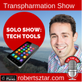 Solo show with Robert Sztar, Update on how to use the latest team communication and collaboration technology tools in your pharmacy.