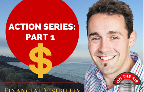 Transpharmation Action Series: Part 1 hosted by Robert Sztar, Insights from Cloud Accounting and Processing Experts, 3 Next Actions to achieve financial clarity anywhere/anytime