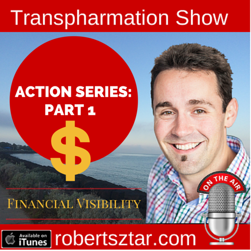 95 – How to get clarity over your pharmacy's current financial position (Transpharmation Action Series: Part 1)