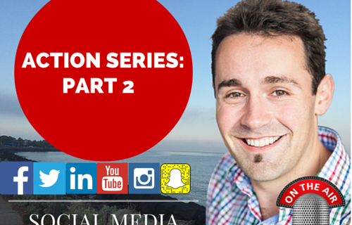 96 – How to use social media in your pharmacy the 'smart' way (Transpharmation Action Series: Part 2)