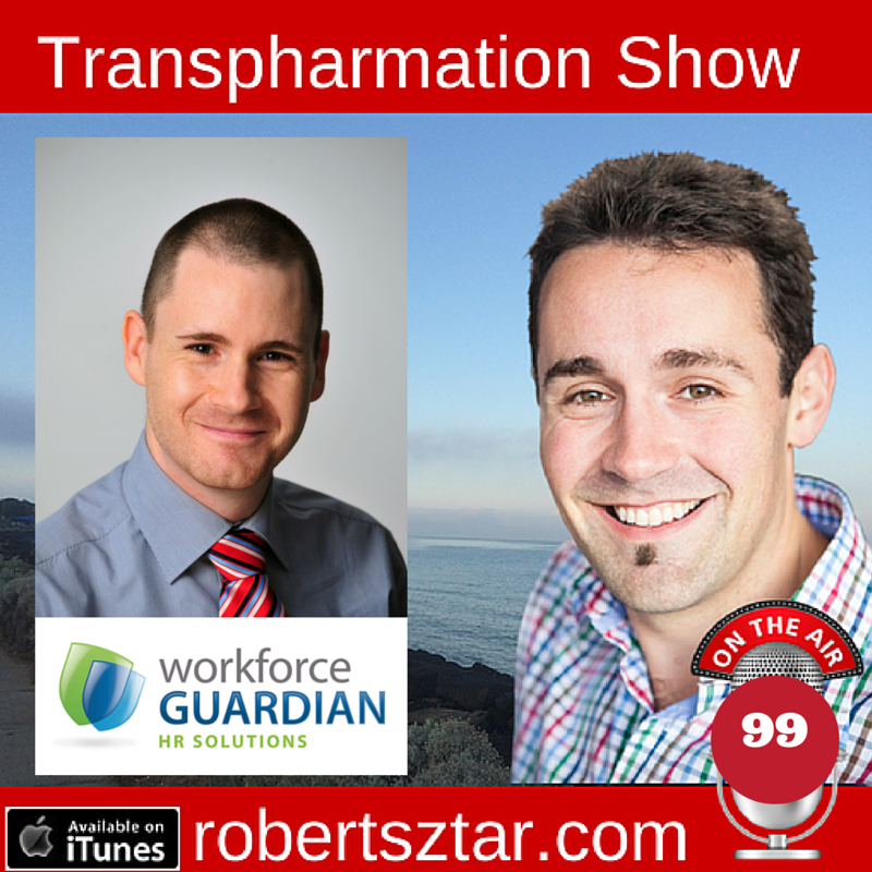 99 – How to lawfully exit a poor performing pharmacy team member